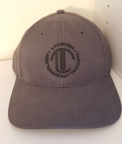 Winning the Langdon Tactical Hat