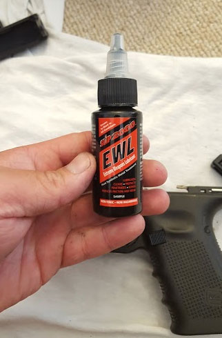 Extreme Weapons Lube