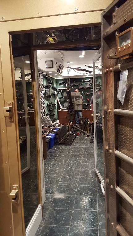 You Won T Believe This Insane Gun Vault Pictures
